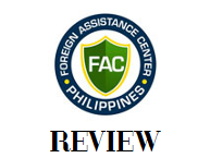 Vote for FAC Philippines